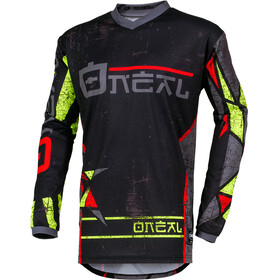 ONeal Element Jersey Men Zen neon yellow